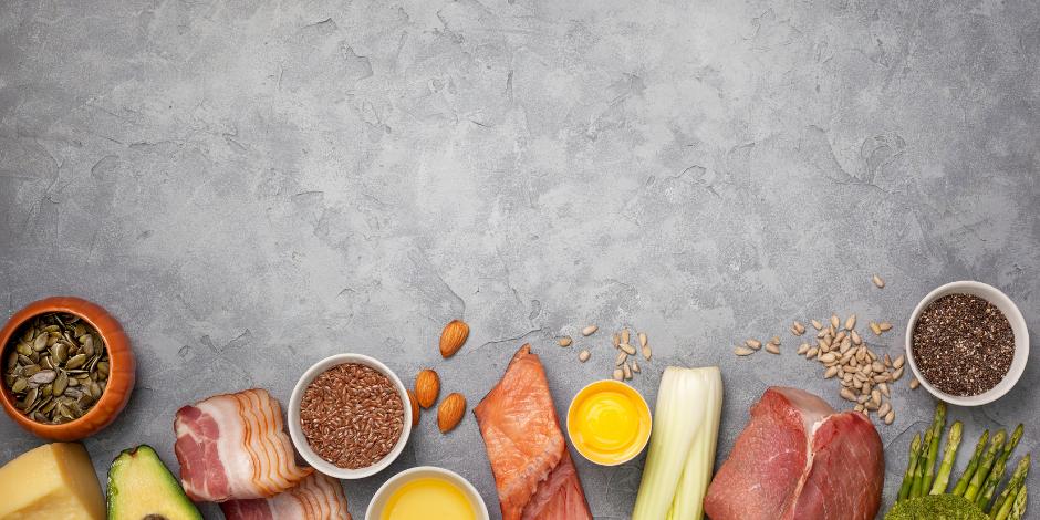 Guida alla Dieta Chetogenica